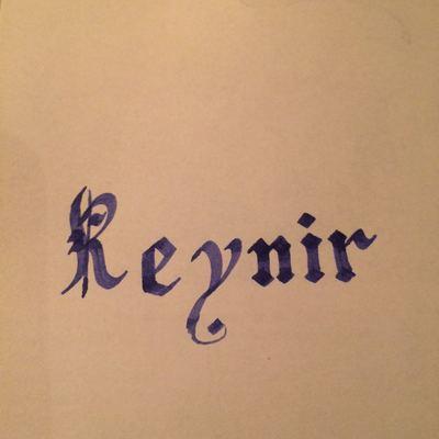Reynir: