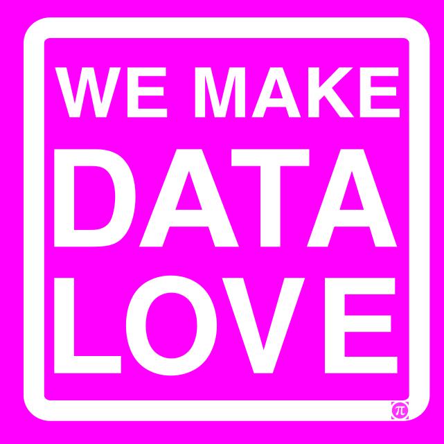 :datalove: