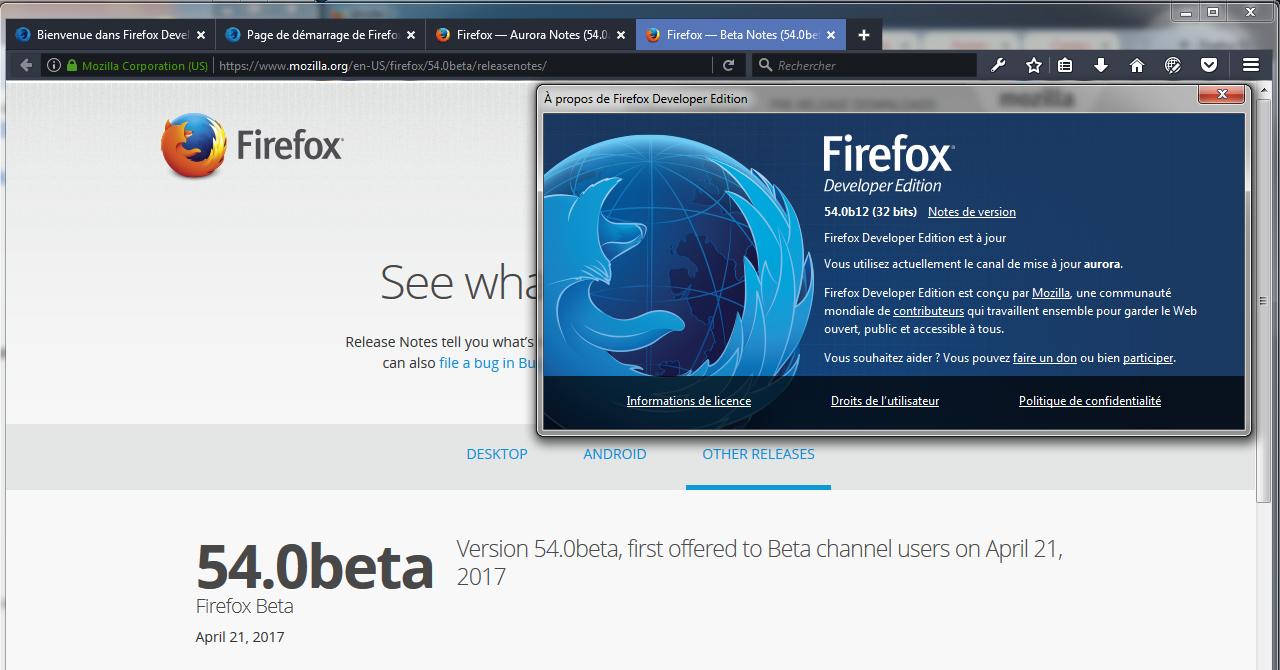 Mozilla francophone (@Mozilla@mamot fr) - La Quadrature du Net